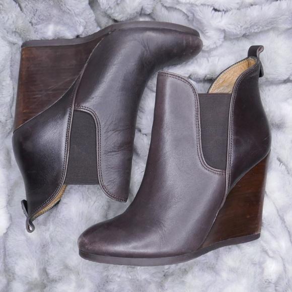 Coach Shoes - 🔥SALE🔥 COACH Farah Booties